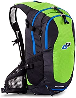 GHOST bikes backpack sac à dos 12 litres-noir/vert made by deuter modèle 2015