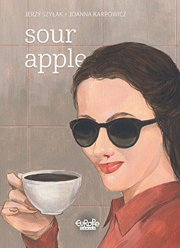 Sour Apple Sour Apple (English Edition)