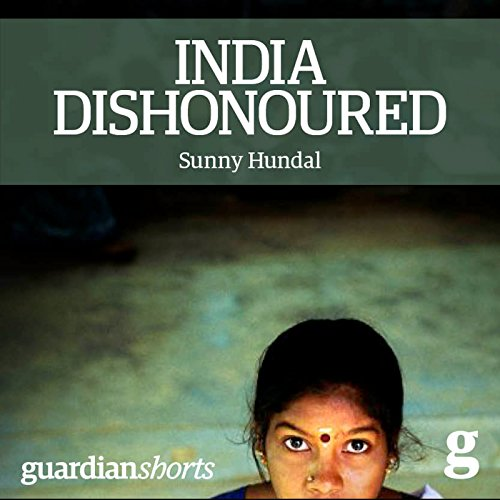 India Dishonoured cover art