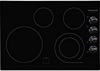 Frigidaire Gallery Black 30