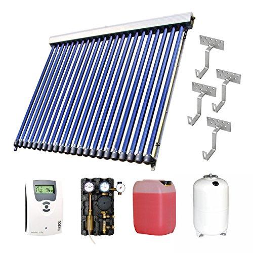 Westech Solar 8000006 Solarthermie-Set 6 WT-B (20,22 m²)