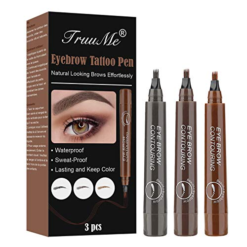 Eyebrow Pencil,...
