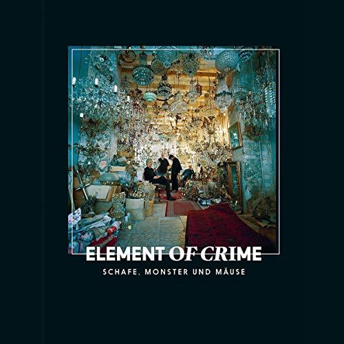 Schafe, Monster und Mäuse (Ltd. Songbook Edt.)