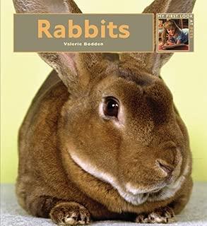 Rabbits (My First Look At: Pets)