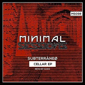 Cellar - EP