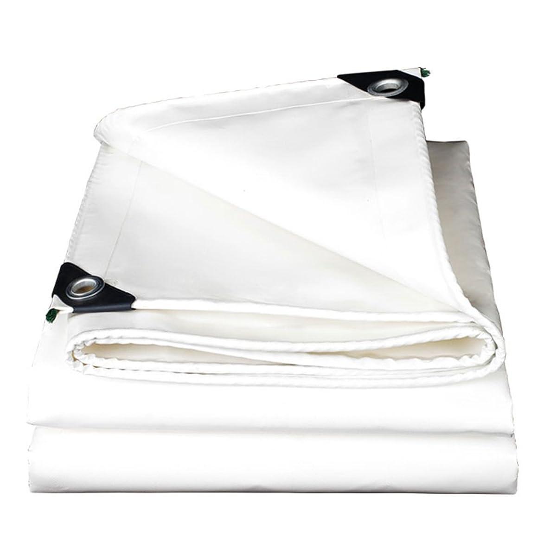 LSLMCS Tarpaulin tarp Heavy Duty Tarpaulin Rainproof Tarp Ground Sheet Covers Camping Tarp Thicken Waterproof Insulation Canvas Tarp Sheet,0.7mm (Size : 3x5m)