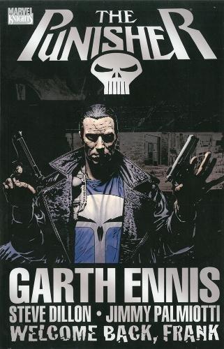 Punisher: Welcome Back, Frank (Punisher (Unnumbered))