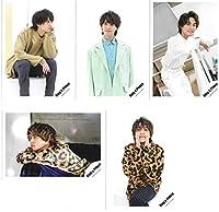 髙橋海人 King & Prince L& コンサート 撮影 オフショット 写真 個人セット