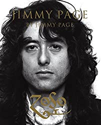 Jimmy Page Autobiograhy