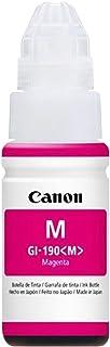 Refil de Tinta GI-190, Canon, Magenta