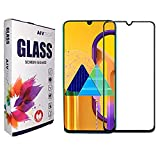 Aivtech Tempered Glass Screen Protector for Samsung Galaxy M31 / M21 / F41 / A20 / A40s / M30 / M30s...