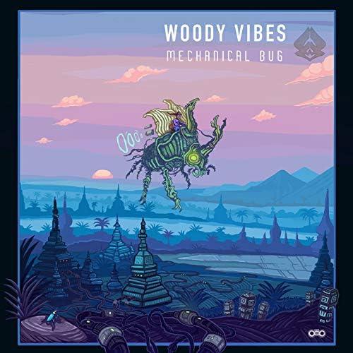 Woody Vibes
