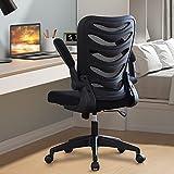 ComHoma Office Chair Ergonomic Desk...