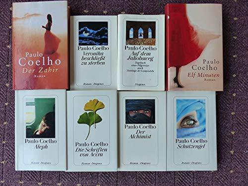 Paket II (Veronika beschließt zu sterben/ Am Ufer des Rio Piedra saß ich und weinte), Aus dem Brasilianischen von Maralde Meyer-Minnemann,