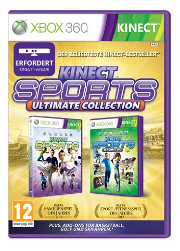 Kinect Sports Ultimate collection [import allemand]
