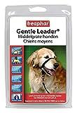 Beaphar Gentle Leader Medium Black