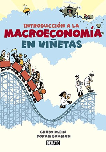 Introducción a la macroeconomía en viñetas: 2
