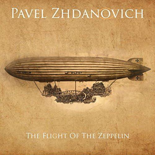 Pavel Zhdanovich