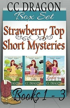 Strawberry Top Short Mysteries Box Set (Books 1-3)