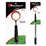 Orlimar 15-Foot Fluorescent Head Golf Ball Retriever