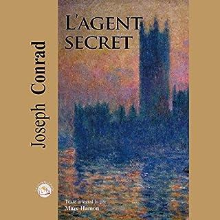 Couverture de L'Agent secret