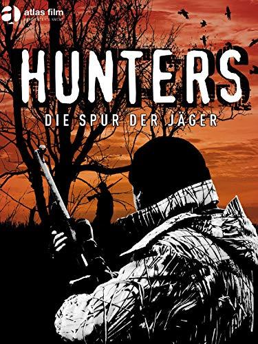 Hunters – Die Spur der Jäger