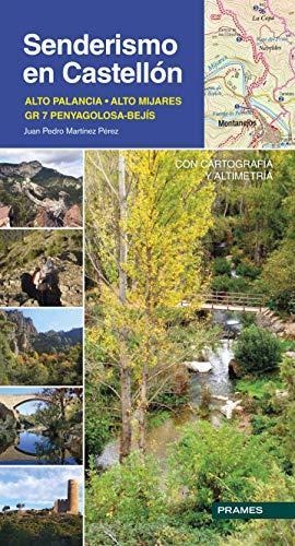 Senderismo En Castellón: ALTO PALANCIA- ALTO MIJARES GR 7 PENYAGOLOSA-BEJÍS