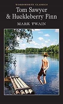 Adventures of Tom Sawyer / Adventures of Huckleberry Finn