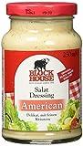 Block House Salat Dressing American, 8er Pack (8 x 250 g) -