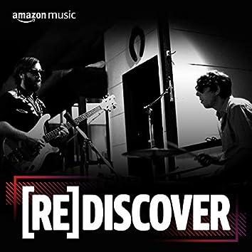 REDISCOVER The Black Keys