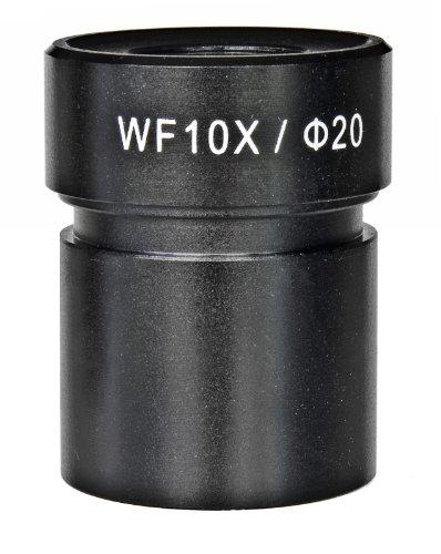 Bresser 5941990 Weitfeld Okular WA-10x (30.5mm, Micrometer)