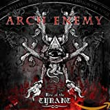 Rise of the Tyrant von Arch Enemy