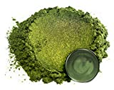 "Mica Powder Pigment ""Matcha Green"" (50g) Multipurpose DIY Arts and..."