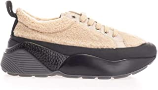 STELLA MCCARTNEY Luxury Fashion Womens 594128W0XM29361 Beige Sneakers | Fall Winter 19