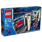 レゴ スパイダーマン LEGO 4852 The Final Showdown 並行輸入品