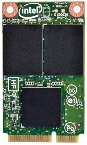 『INTEL BLK SSD 525 Series mSATA 3.6mm 6Gb/s 25nm MLC 30GB SSDMCEAC030B301』の1枚目の画像