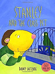 Teach responsibility book example Stanley and the Class Pet by Barney Saltberg
