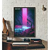 REDWPQ Imagine Dragons Music Album History Cover Art Poster