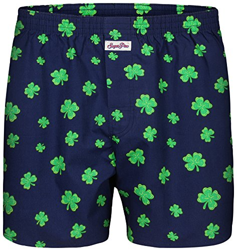 Sugar Pine Boxershorts Lucky Charm (L / 6/52) (2000-SP-1709-L)