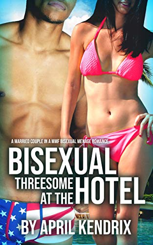 Bisexual Threesome Two Men
