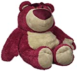 toy story 3 characters - Disney / Pixar Toy Story 3 Exclusive 15 Inch Deluxe Plush Figure Lotso Lots O Huggin Bear