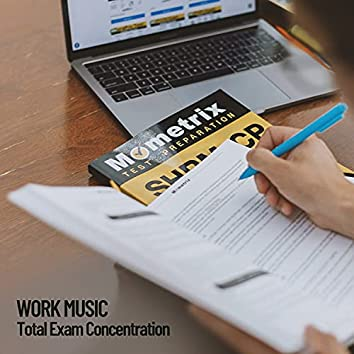 Work Music: Total Exam Concentration