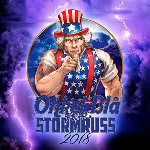 Nekzlo feat. Stormruss