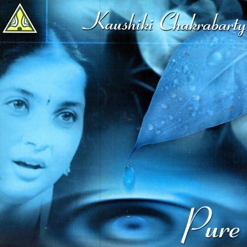 Kaushiki Chakrabarty