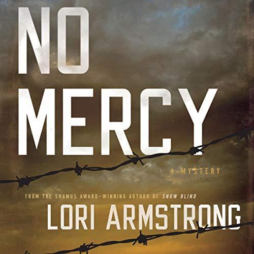 No Mercy cover art
