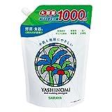 サラヤ ヤシノミ洗剤 スパウトパック 詰替 1L