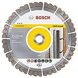 Bosch Professional Diamanttrennscheibe Best für Universal