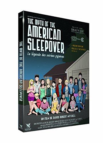 The Myth of the American Sleepover [Italia] [DVD]
