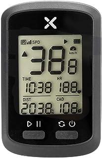 Yorten Bike Computer G+ Wireless GPS Speedometer Waterproof Road Bike MTB Bicycles Backlight Bt ANT+ with Cadence Cycling ...