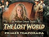 The Lost World (Castilian)